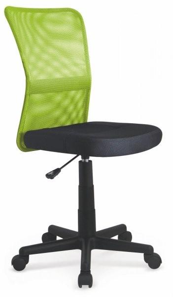 Pisarniški stol za otroke Dingo - zelena