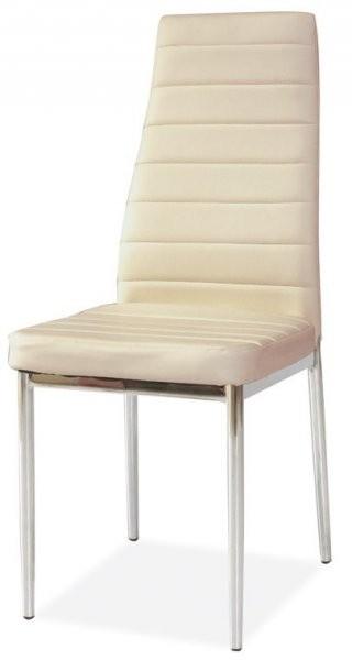 Jedilniški stol H261 - bež